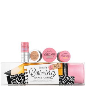 benefit Erase Case 02 Concealer (Worth £26.15)