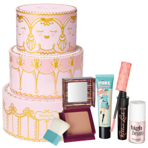 benefit Gimme Some Sugar Holiday 2018 Bob Set (Worth £96.50)