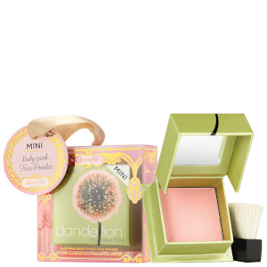 benefit Holiday 2018 Dandelion Bop Mini Stocking Stuffer