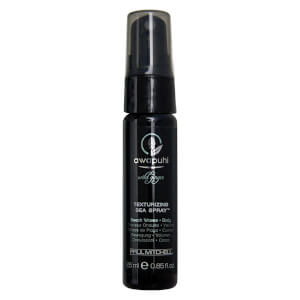 Paul Mitchell Awapuhi Wild Ginger Texturizing Sea Spray 25ml