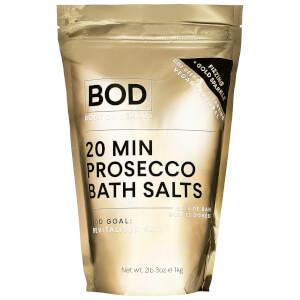 BOD Prosecco Bath Salts 1000g