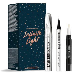 bareMinerals Infinite Light Eye Trio