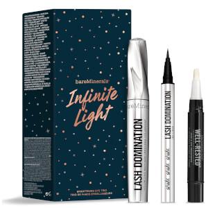 bareMinerals Infinite Light Eye Trio (Worth £42.00)