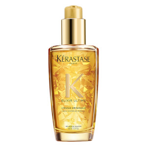 Kérastase Elixir Ultime L'Original Hair Oil olejek do włosów