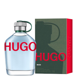 Hugo Boss HUGO Man Eau de Toilette 200 ml