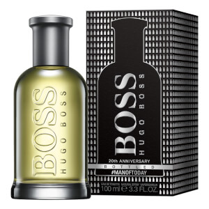 Hugo Boss BOSS Bottled 20th Anniversary Limited Edition Eau de Toilette 100ml