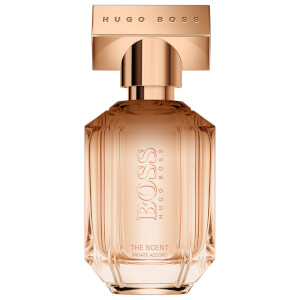Eau de Parfum The Scent Private Accord for Her Hugo Boss 30 ml