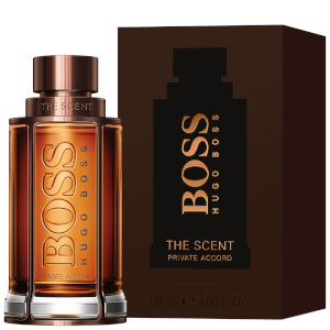 Hugo Boss The Scent Private Accord for Him Eau de Toilette 50ml: Image 2