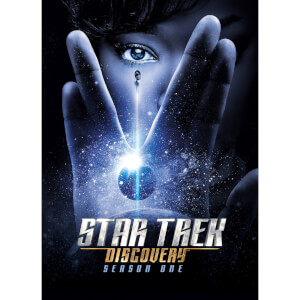 Star Trek: Discovery: Season 1 DVD