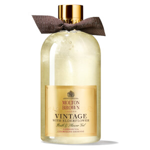 Molton Brown Vintage with Elderflower Bath & Shower Gel