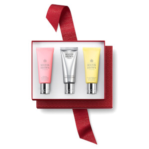 Molton Brown Embracing Hand Cream Gift Set (Worth £34)
