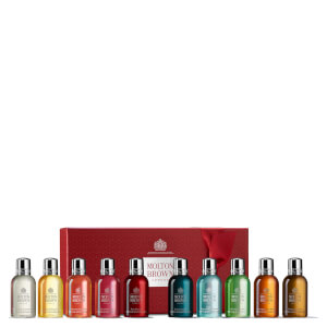 Molton Brown Stocking Fillers Christmas Gift Collection (Worth $70.00)