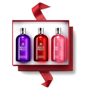 Molton Brown Divine Moments Bathing Gift Set (Worth £66)