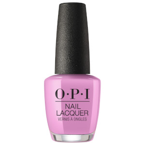 OPI The Nutcracker Collection Nail Lacquer - Lavendare to Find Courage 15ml