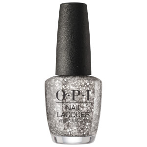 OPI The Nutcracker Collection Nail Lacquer - Dreams on a Silver Platter 15ml