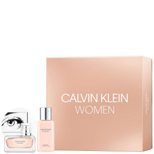 Calvin Klein Women Xmas Set Eau de Parfum 30ml