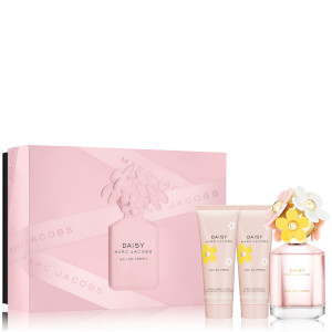 Marc Jacobs Daisy Eau So Fresh Xmas Set Eau de Toilette 75ml