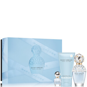 Coffret de Noël Eau de Toilette Daisy Dream Marc Jacobs 100 ml