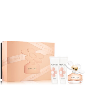 Marc Jacobs Daisy Love Xmas Set Eau de Toilette 50ml