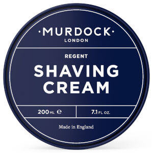 Murdock London Shave Cream -partavaahto 200ml