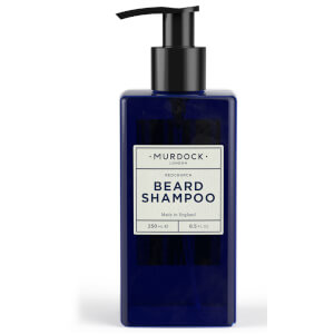 Murdock London Beard Shampoo -partashampoo 250ml