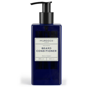 Acondicionador para barba de Murdock London 250 ml