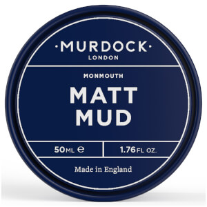 Murdock London Matt Mud argilla per capelli 50 ml