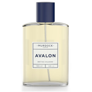 Murdock London Avalon Cologne -partavesi 100ml