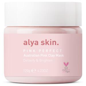 Alya Skin Pink Clay Mask 60g