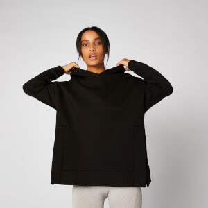 Balance Sweatshirt - Sort