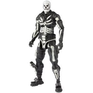 McFarlane Toys Fortnite Skull Trooper Figure