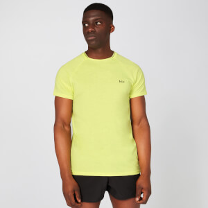 MP Pace T-Shirt - Sulphur