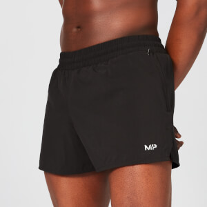Pace 3-Tommers Shorts - Sort