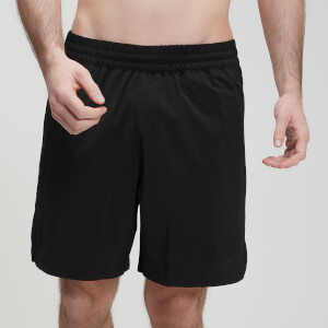 Myprotein Sprint 7 inch Shorts - Black