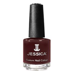 Jessica Custom Colour Wine Country Nail Varnish 15ml