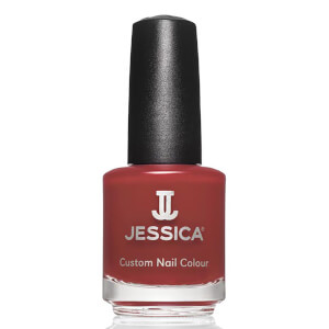 Jessica Custom Colour Fallen Leaves Nail Varnish 15ml