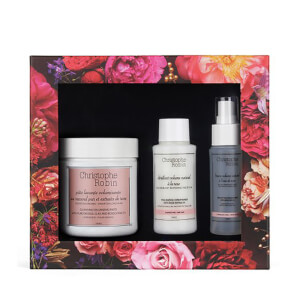 Christophe Robin Volume Gift Set (Worth $103.00)