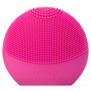 FOREO LUNA fofo Smart Facial Cleansing Brush -puhdistusharja, Fuchsia