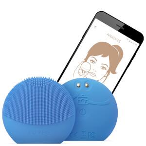 FOREO LUNA fofo Smart Facial Cleansing Brush - Aquamarine: Image 5