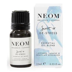 NEOM Scent to De-Stress Essential Oil Blend 10ml