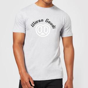 Wiesn Gaudi Men's T-Shirt - Grey