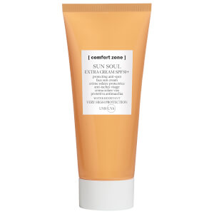 Comfort Zone Sun Soul Face Extra Cream SPF50+ 60ml