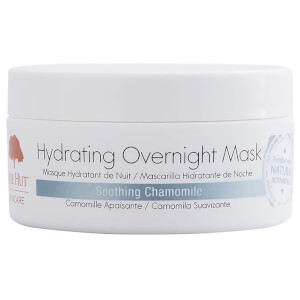 TREE HUT Skincare Hydrating Overnight Mask
