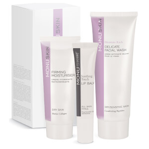 MONU Revive and Hydrate Collection (Worth $77)
