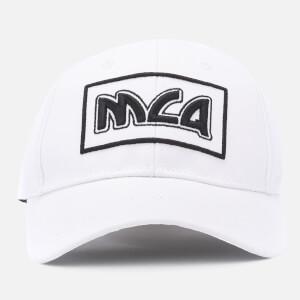 McQ Alexander McQueen Women's Baseball Cap - White/Black