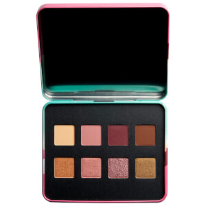 NYX Professional Makeup Whipped Wonderland Eye Shadow Palette