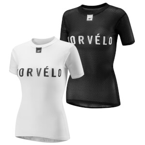 Morvelo Women's Short Sleeve Baselayer