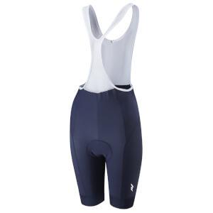 Morvelo Women's Navy Stealth Standard Bib Shorts