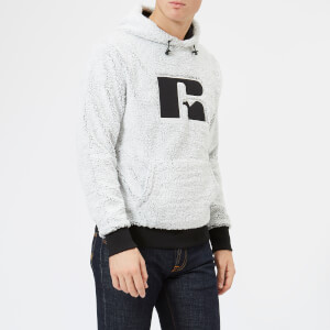 Russell Athletic Men's Onyx Hoody - Soya