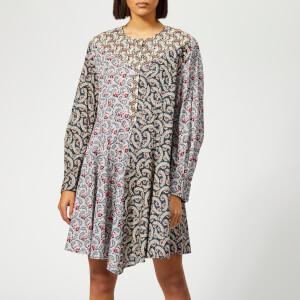 Isabel Marant Étoile Women's Lissande Dress - Pink
